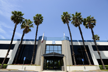 Temecula Higher Education Center