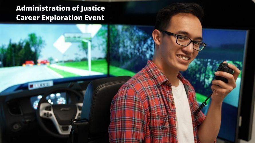 MSJC Hosts Administration of Justice Career Exploration Events