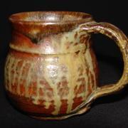 Vanessa's coffee mug