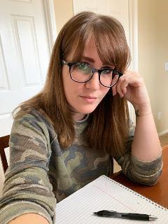 Courtney Croteau