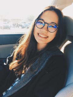 Christina Sugandi