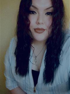 Delilah Gonzalez