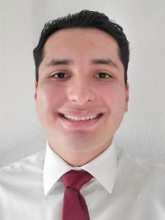 Jacob Ortega