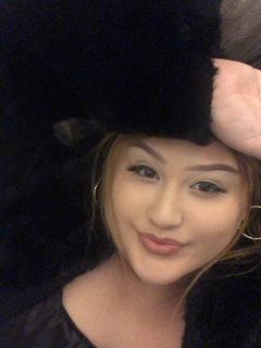 Madelyn Torres