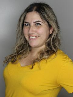 Marisol Mora
