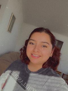 Merari Rodriguez Romo