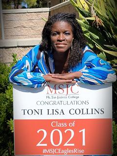 Toni Collins