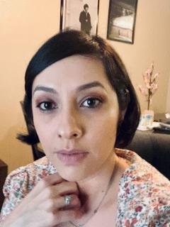 Stephanie Palomino