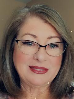 Kathy Van Cleave