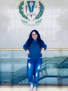 Jazmin Serratos-Vargas