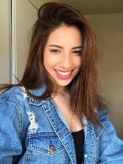 Jocelyn Canizales