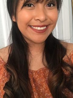 Jasmin Navarrete-Mendoza