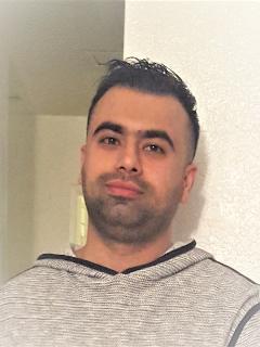 Hassan Hossainzada