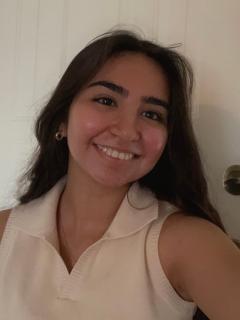 Alejandra Gonzalez Mojarro