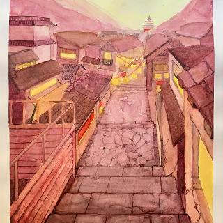 Kyoto Perspective