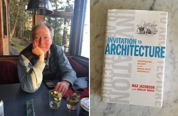 MSJC Will Host Architect and Author Max Jacobson