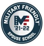 MSJC Earns 'Military Friendly Spouse School' Designation