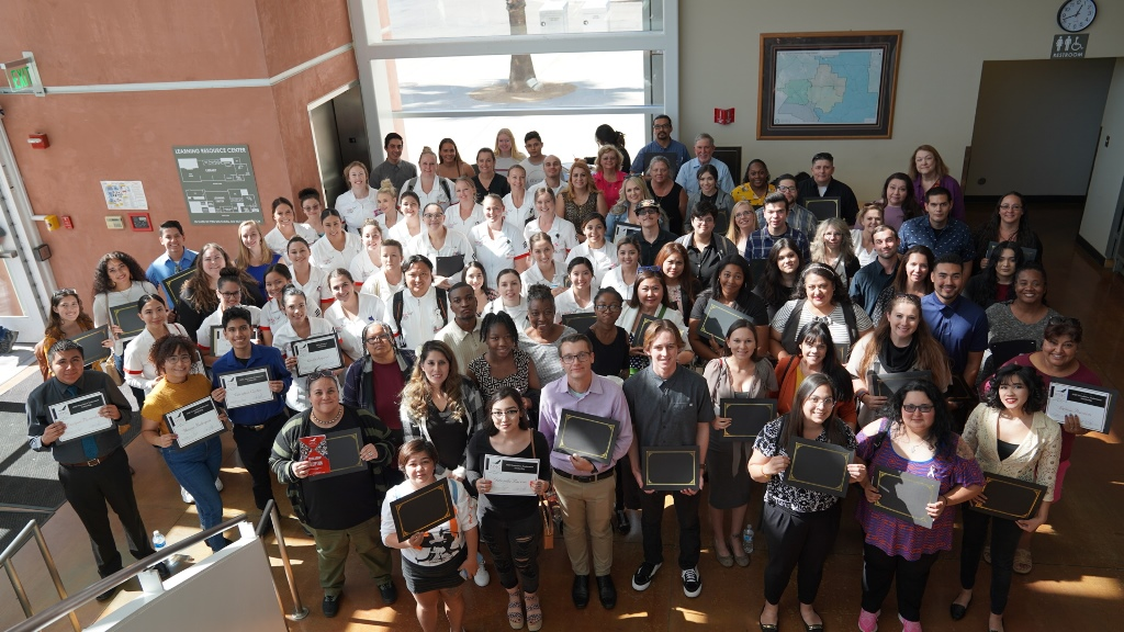 MSJC Foundation Awards Scholarships to 111 Students
