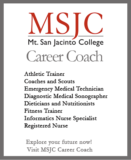 find a career. Athletic Trainer Coaches and Scouts Emergency Medical Technician Diagnostic Medical Sonographer Dieticians and Nutritionists Fitness Trainer Informatics Nurse Specialist Registered Nurse